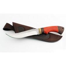 Нож Лис (95х18, падук-венге)