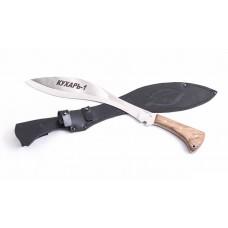 Кухарь - 1 (сталь 95х18; рукоять орех)